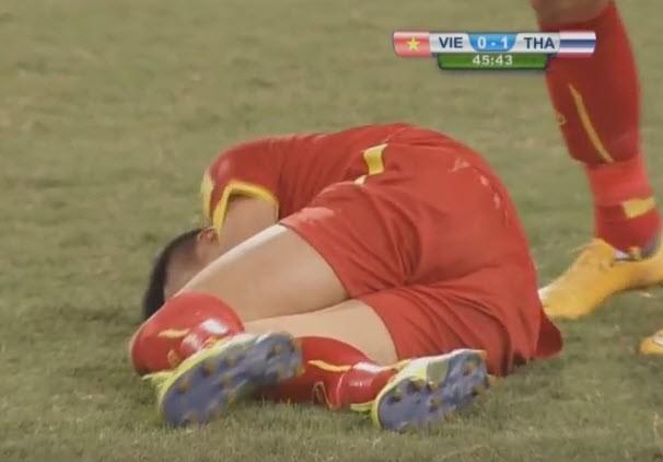 Việt Nam 0–3 Thái Lan: Bế tắc và tan nát - ảnh 5