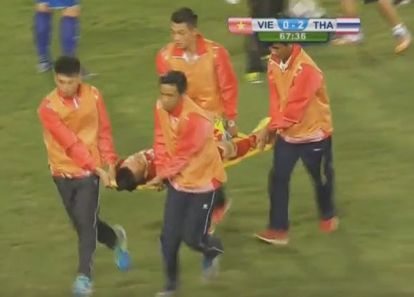 Việt Nam 0–3 Thái Lan: Bế tắc và tan nát - ảnh 4