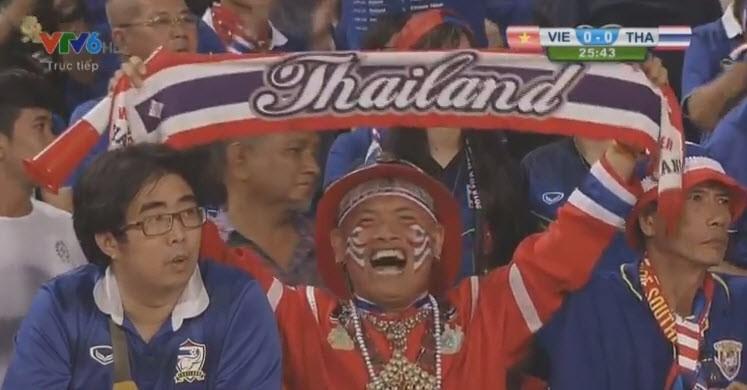 Việt Nam 0–3 Thái Lan: Bế tắc và tan nát - ảnh 11