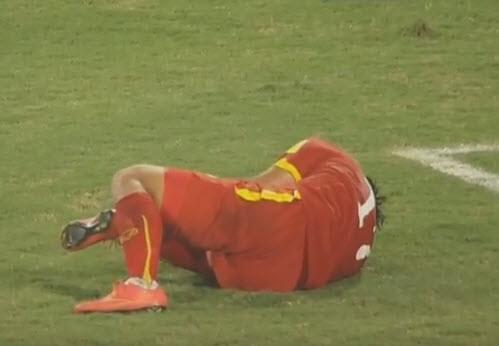 Việt Nam 0–3 Thái Lan: Bế tắc và tan nát - ảnh 8