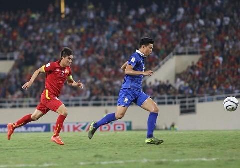 Việt Nam 0–3 Thái Lan: Bế tắc và tan nát - ảnh 3