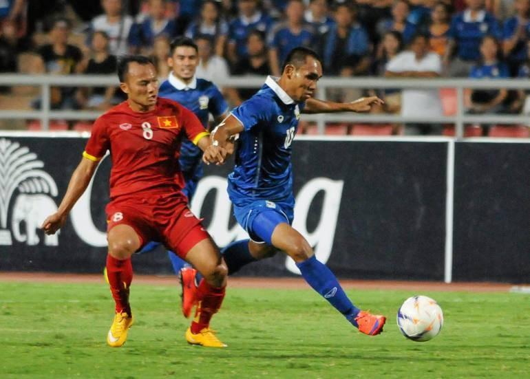 Việt Nam 0–3 Thái Lan: Bế tắc và tan nát - ảnh 19