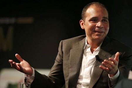 Phó Chủ tịch FIFA Al- Hussein: 'Không thể trì hoãn bầu cử' - ảnh 1