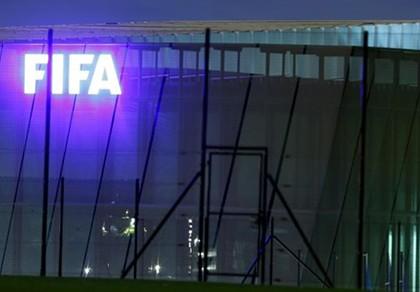 Vụ tham nhũng ở FIFA: Ngân hàng vào cuộc - ảnh 1