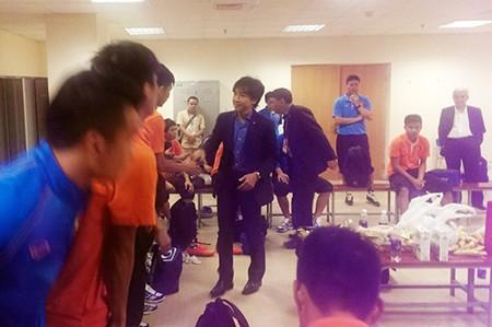 Thực hư chuyện HLV Miura từ chức - ảnh 2