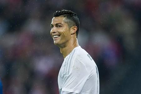 Ronaldo bỗng dưng có 20 triệu euro mà không phải làm gì - ảnh 1