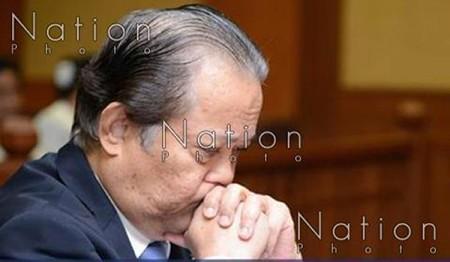 Chủ tịch LĐBĐ Thái Lan: 'Có âm mưu triệt hạ tôi' - ảnh 1