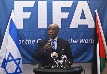 Thêm một ứng viên chức chủ tịch FIFA trước ngày chốt danh sách - ảnh 1