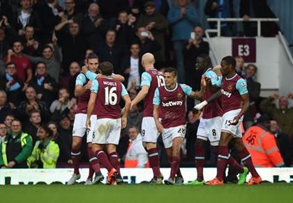West Ham đánh bại 4 'ông lớn' nước Anh: Ước mơ của Bilic - ảnh 2