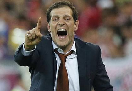 West Ham đánh bại 4 'ông lớn' nước Anh: Ước mơ của Bilic - ảnh 1