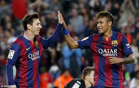 Argentina lên danh sách gặp Brazil: Vắng Messi, Aguero - ảnh 1