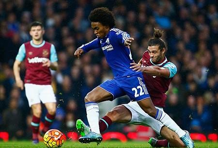 Chelsea sa sút: Lỗi không chỉ riêng Mourinho - ảnh 1