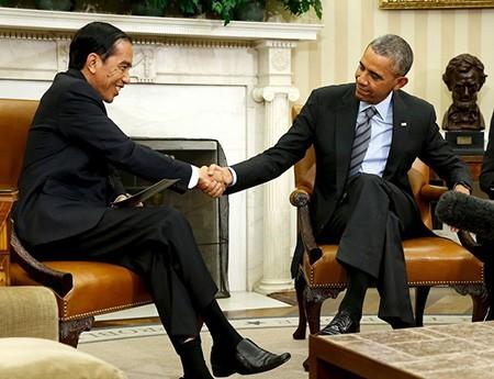 Mỹ và Indonesia kêu gọi nhanh chóng ký kết COC - ảnh 1