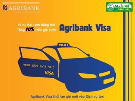 Nhiều ưu đãi cho chủ thẻ Agribank - ảnh 1