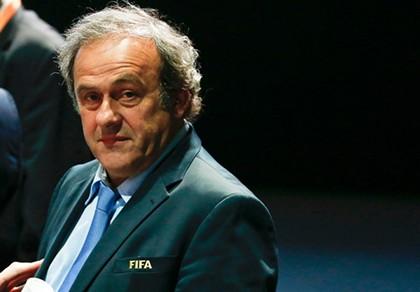 Platini: 'Tôi là người tốt nhất cho ghế chủ tịch FIFA' - ảnh 1