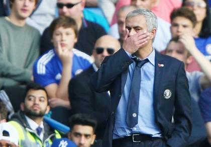 Mourinho: Chelsea phải thay đổi - ảnh 1