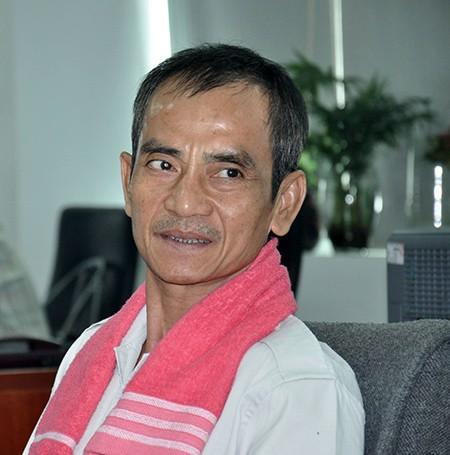 13 ngày được tại ngoại của ông Huỳnh Văn Nén - ảnh 1