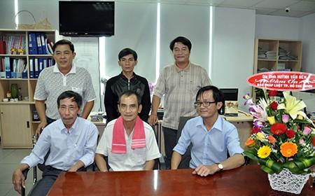 13 ngày được tại ngoại của ông Huỳnh Văn Nén - ảnh 4