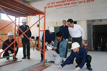 Sang Nhật làm cơ khí, xây dựng lương 24-27 triệu đồng/tháng - ảnh 1