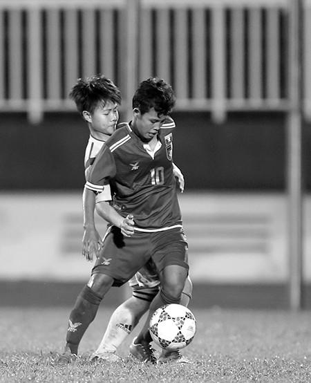 Đội nữ TP.HCM vô địch giải bóng đá quốc tế mở rộng - ảnh 2