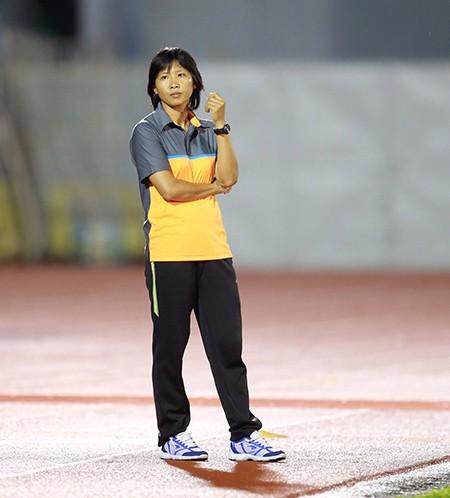 Đội nữ TP.HCM vô địch giải bóng đá quốc tế mở rộng - ảnh 4