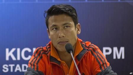 Bán độ, năm cầu thủ Nepal bị kết tội phản quốc - ảnh 1