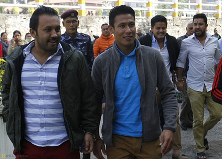 Bán độ, năm cầu thủ Nepal bị kết tội phản quốc - ảnh 2