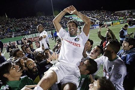 Tạm biệt 'chúa nhẫn' Raul Gonzalez - ảnh 7