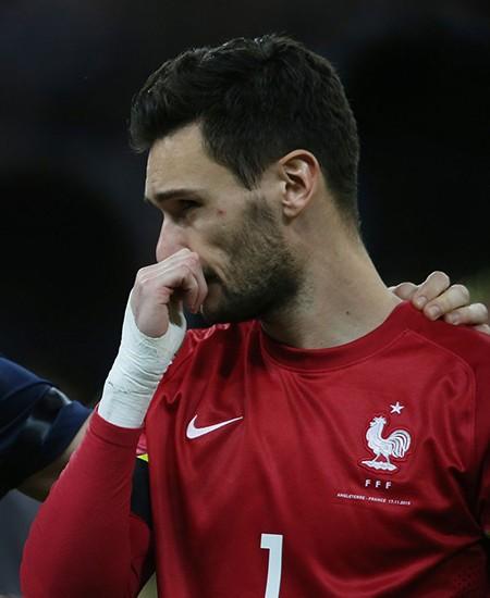 Những giọt nước mắt trên sân vận động Wembley - ảnh 5