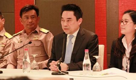 Thai-League bị kiện vì trường hợp Calisto - ảnh 1