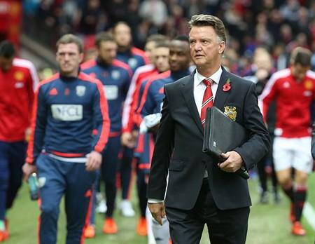 Cầu thủ Man United nào người hâm mộ muốn giữ lại nhất? - ảnh 1