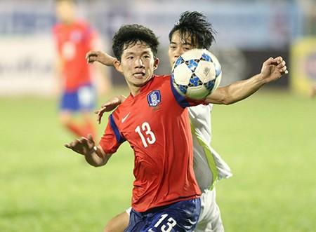 Giải U-21 Quốc tế Báo Thanh Niên: ĐKVĐ HAGL 'gãy' trận đầu - ảnh 2