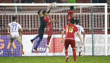 Nhìn lại cuộc rượt đuổi ngoạn mục giữa U21 HAGL và U21 Myanmar - ảnh 11