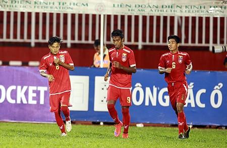 Nhìn lại cuộc rượt đuổi ngoạn mục giữa U21 HAGL và U21 Myanmar - ảnh 1