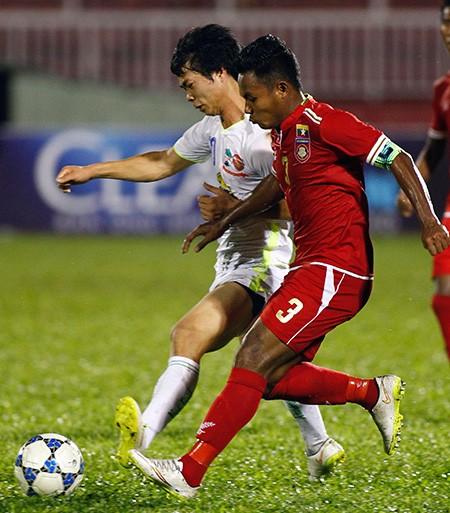 Nhìn lại cuộc rượt đuổi ngoạn mục giữa U21 HAGL và U21 Myanmar - ảnh 6