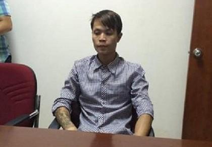 Khởi tố bị can kẻ đâm chết nữ sinh 16 tuổi tại nhà riêng - ảnh 1