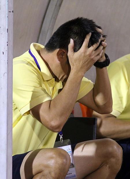 Công Phượng tỏa sáng, U21 HAGL một lần nữa loại U21 Việt Nam - ảnh 2