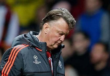 Sốc: Bất mãn với Van Gaal, cầu thủ M.U chỉ đá 50% sức - ảnh 1