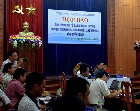 Quảng Nam sẽ làm rõ vụ 'khoe chồn bay trên Facebook' - ảnh 1