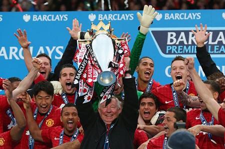 NHM kêu gọi Sir Alex Ferguson giải cứu M.U - ảnh 1