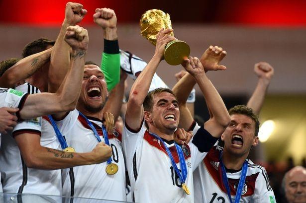 FIFA dự kiến tăng số đội tham dự World Cup lên 40 - ảnh 1