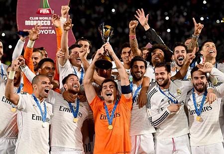 Điểm danh các đội tham dự FIFA Club World Cup - ảnh 2