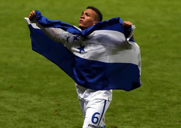 Đội trưởng tuyển Honduras bị bắn chết - ảnh 1