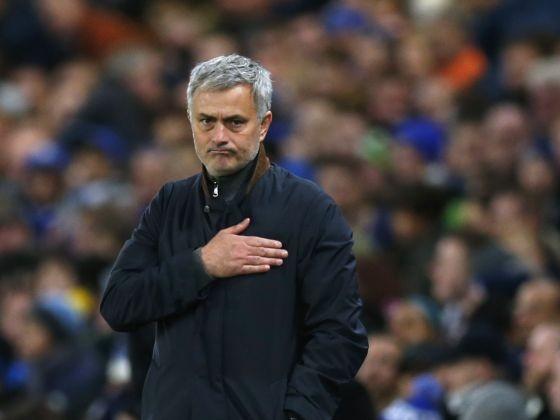 Mourinho tin Chelsea sẽ vô địch Champions League - ảnh 1
