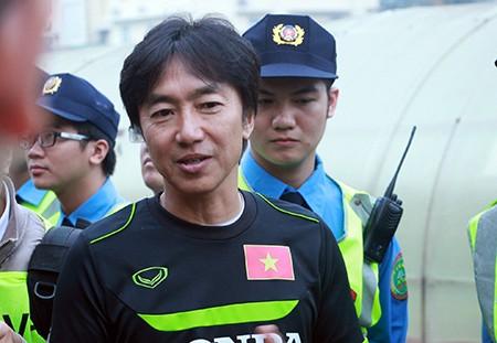 U23 Việt Nam thua trắng đội hạng tư của Nhật 0-4 - ảnh 3
