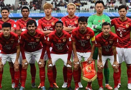Nhà vô địch Trung Quốc thách đấu Barcelona - ảnh 1