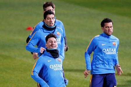 Nhà vô địch Trung Quốc thách đấu Barcelona - ảnh 2