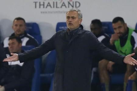 'Trảm Mourinho chẳng giải quyết được gì' - ảnh 1