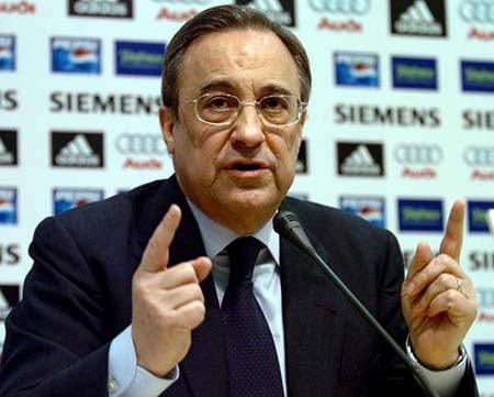 Thực hư chuyện Mourinho trở lại Real Madrid - ảnh 1