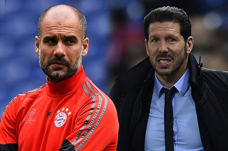 Chelsea nhắm Guardiola và Simeone thay thế Mourinho - ảnh 2